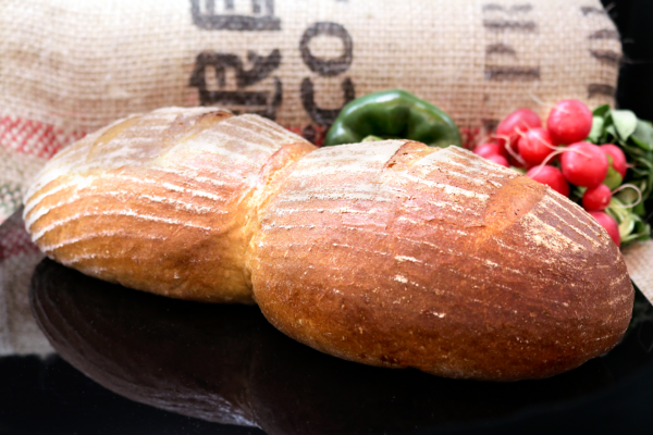 Mini Brot